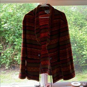 Jackets & Blazers - Vintage Stephanie Queller Jacket